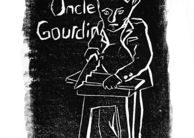 Oncle Gourdin