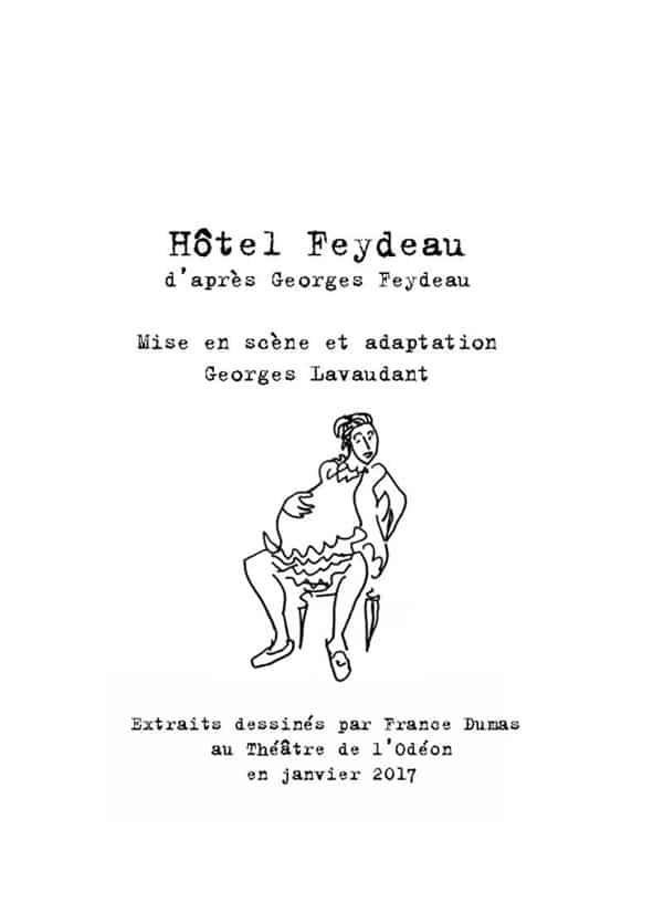Hôtel Feydeau 1ere