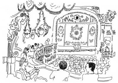 L'opéra d'Odessa