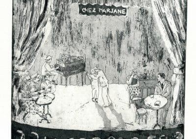 Chez Marjane