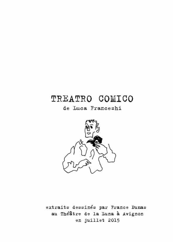 Teatro comico 1