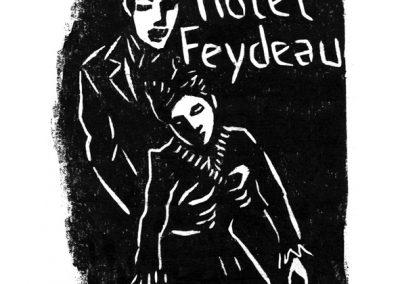 Hôtel Feydeau