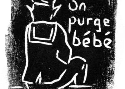 On purge bébé
