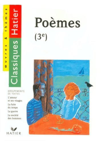 Couverture livre Poèmes