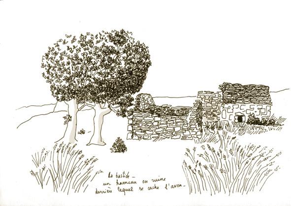 Hameau de la Bastide
