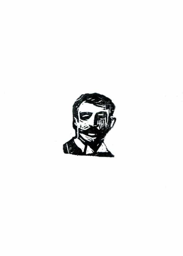Portrait Feydeau
