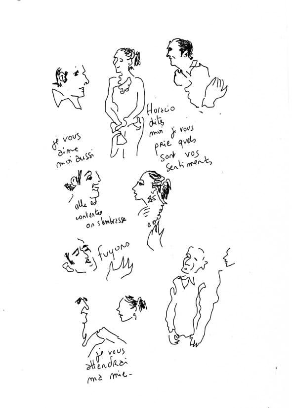 Teatro comico 5