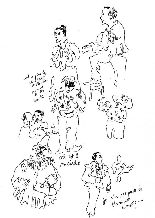 Teatro comico 8