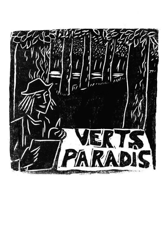 Verts paradis