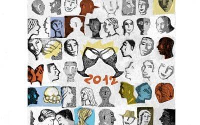 bonne année 2012 à tous !!!