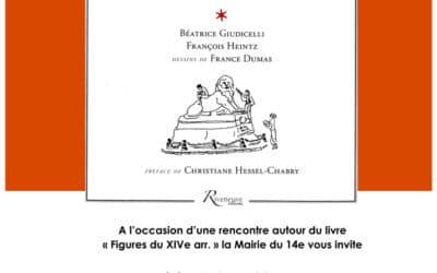 rencontre «Figures du XIVe arrondissement»