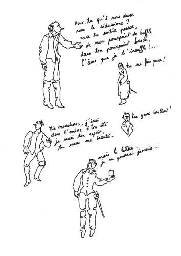 Cyrano de Bergerac 16