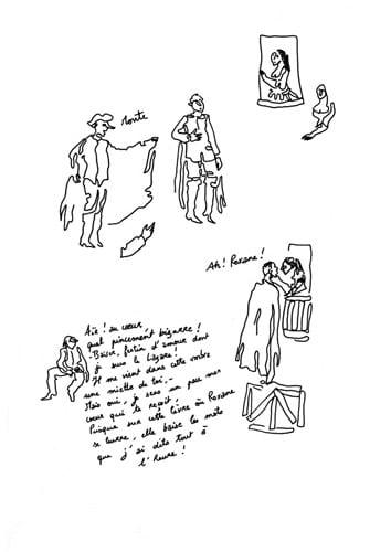 Cyrano de Bergerac 21