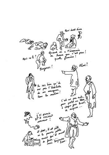 Cyrano de Bergerac 25
