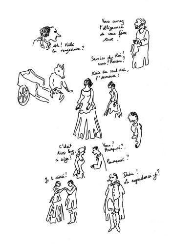 Cyrano de Bergerac 26