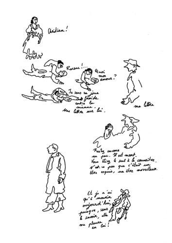 Cyrano de Bergerac 28
