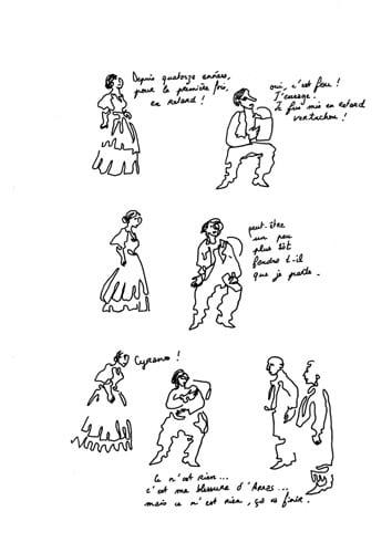 Cyrano de Bergerac 30