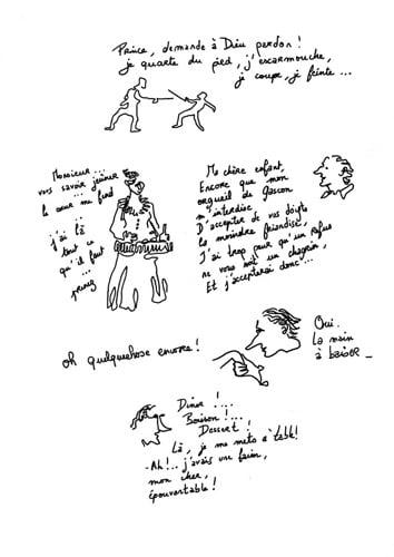 Cyrano de Bergerac 8