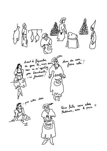 Cyrano de Bergerac 9