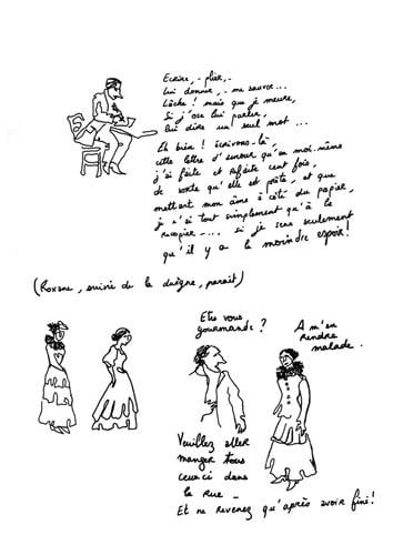 Cyrano de Bergerac 12