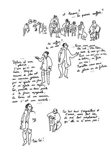 Cyrano de Bergerac 14