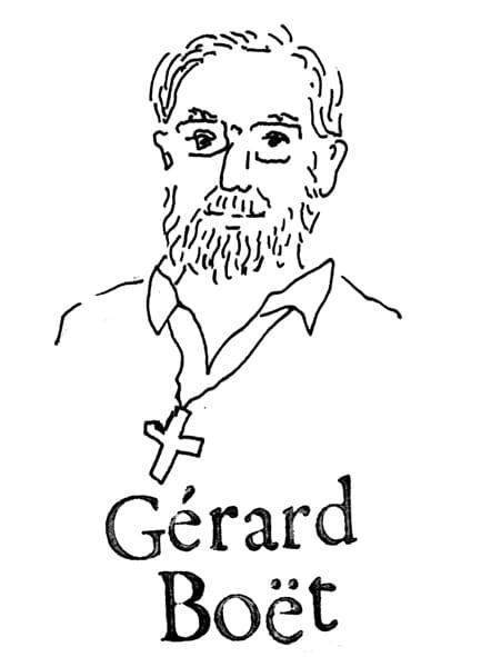 Gerard Boet 1
