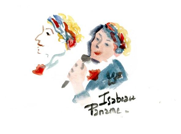 Isabeau Paname 2