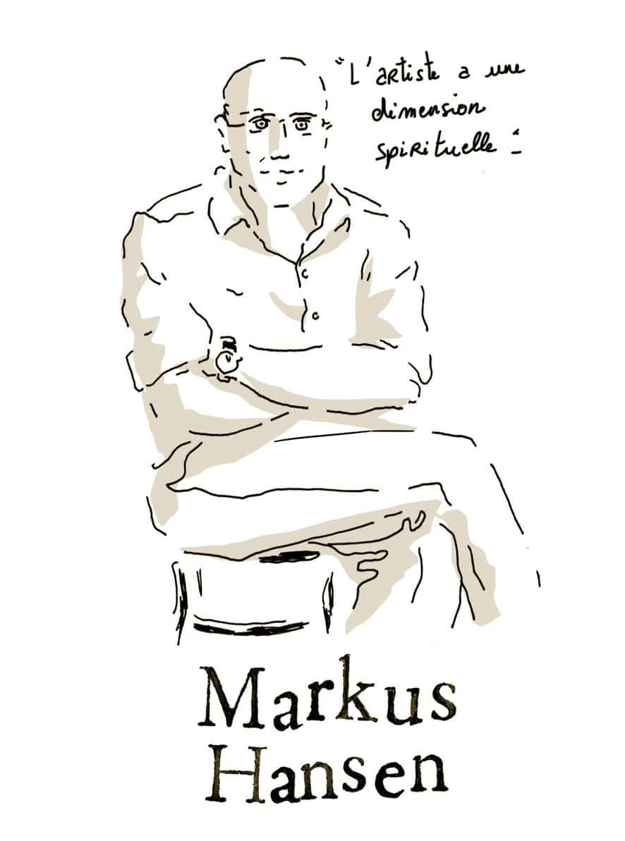 Markus Hansen rvb