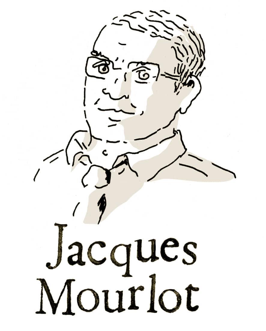 Mourlot PORTRAIT rvb