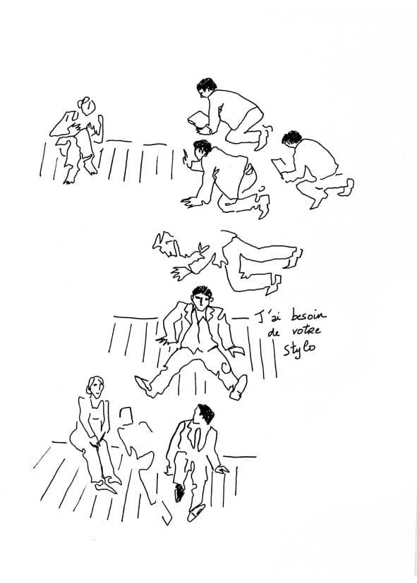 Pédagogies de l'échec 5