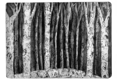 Peuple des forêts