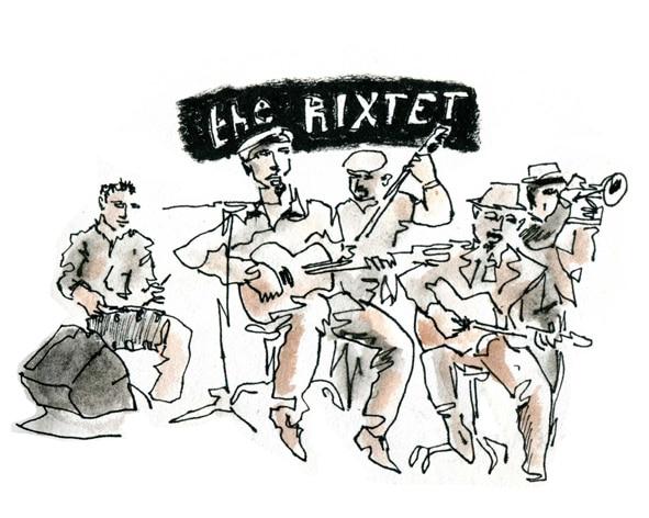 The Rixtet 2