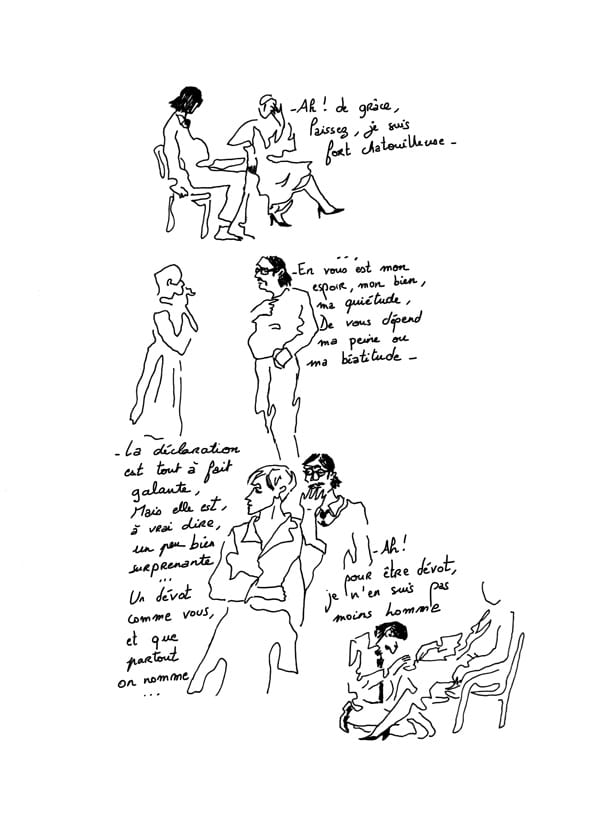 Tartuffe 8