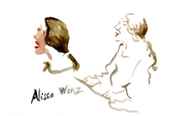 Alissa Wenz 1