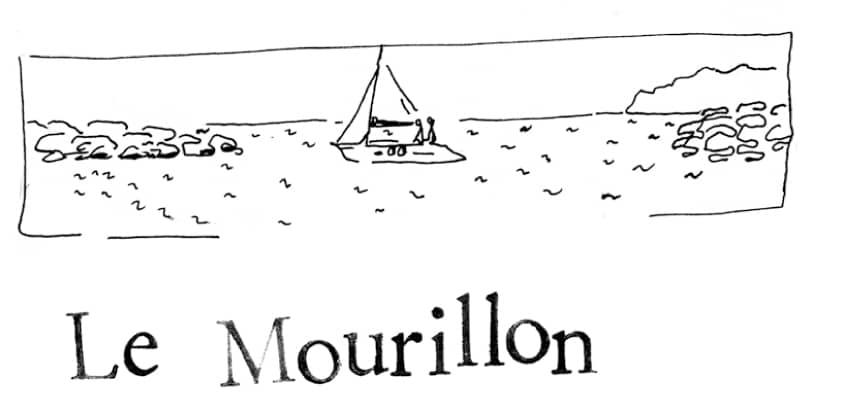 Le Mourillon