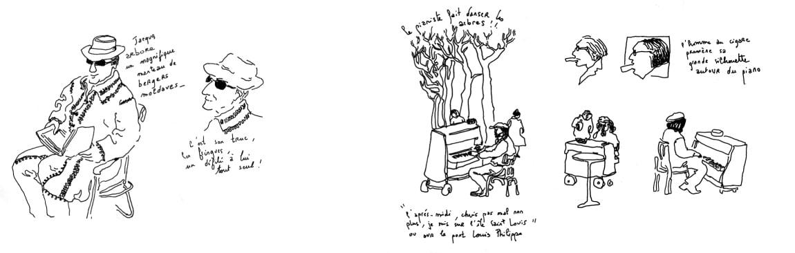 Les puces de Vanves p.12