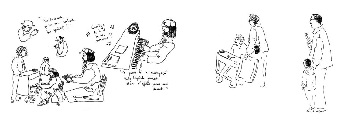Les puces de Vanves p.13