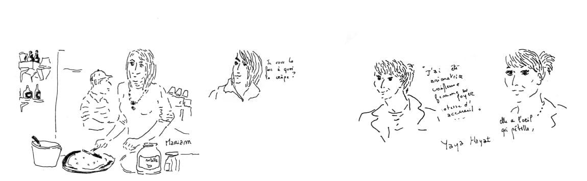 Les puces de Vanves p.14