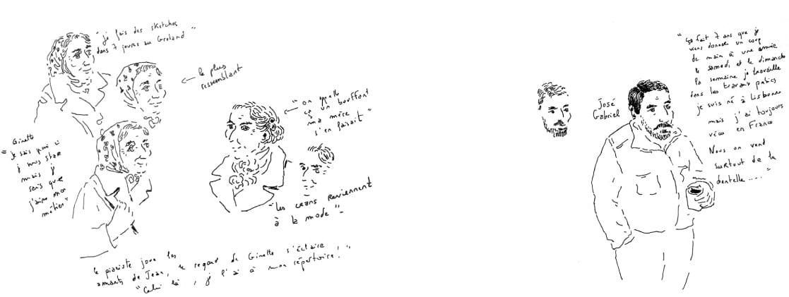 Les puces de Vanves p.16