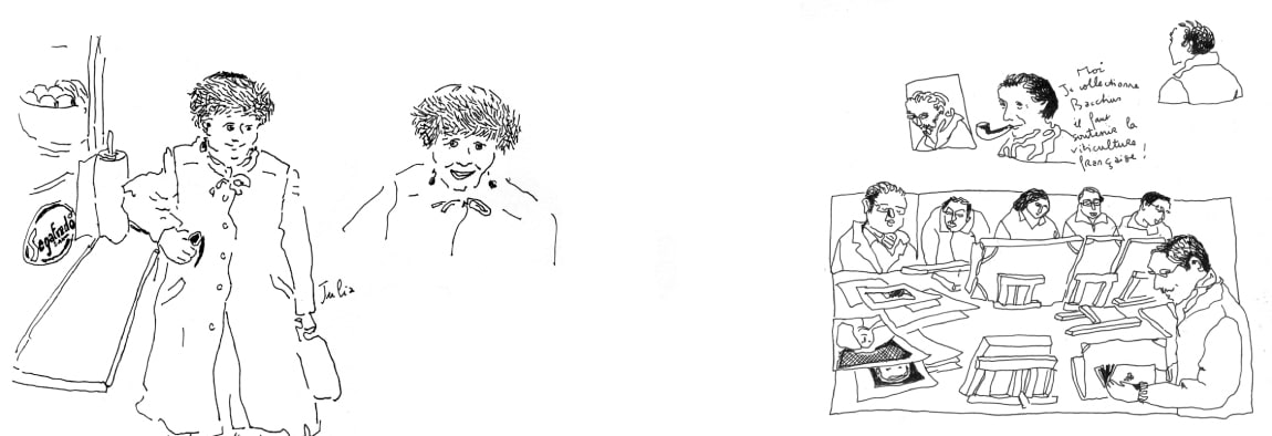 Les puces de Vanves p.18