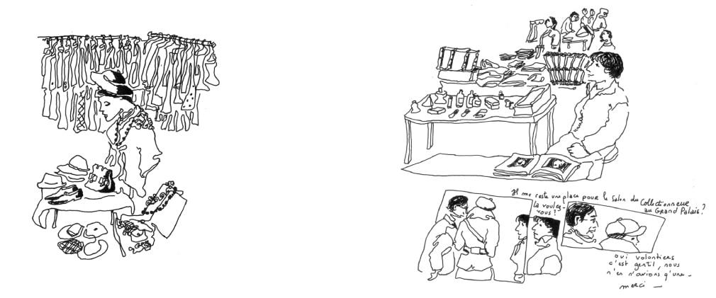 Les puces de Vanves p.19