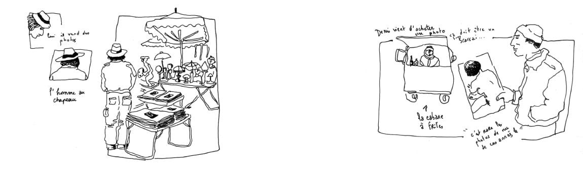 Les puces de Vanves p.20