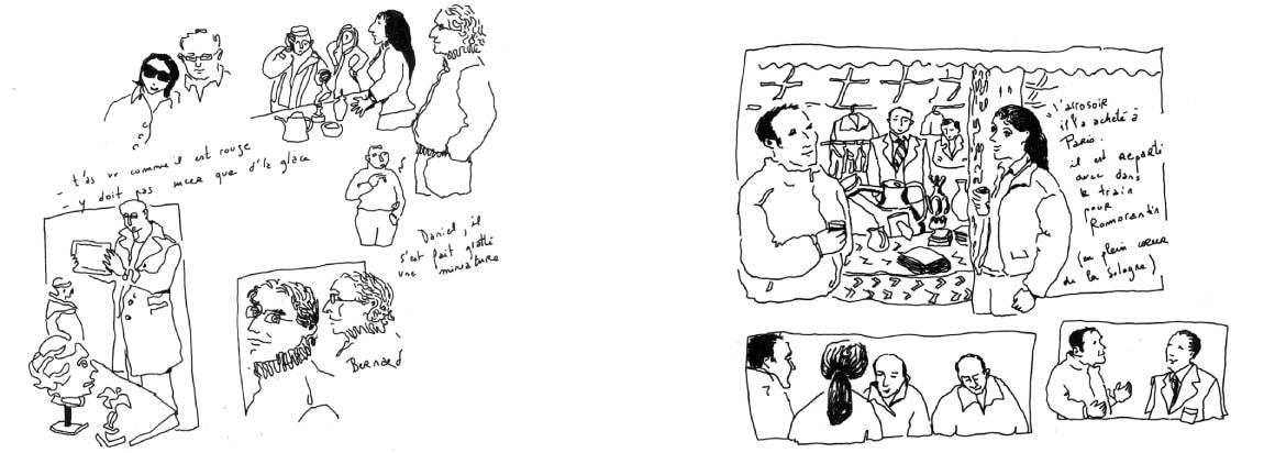 Les puces de Vanves p.21