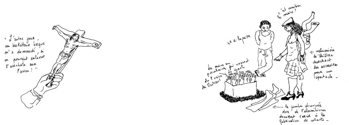 Les puces de Vanves p.24