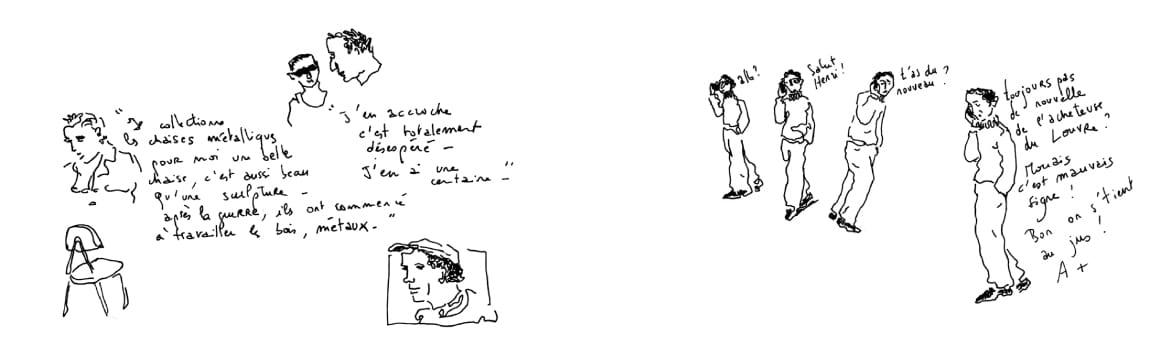 Les puces de Vanves p.26