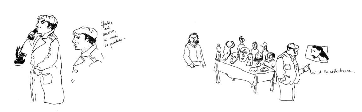 Les puces de Vanves p.29