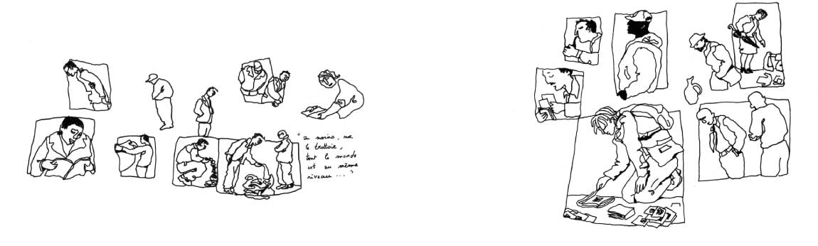 Les puces de Vanves p.33