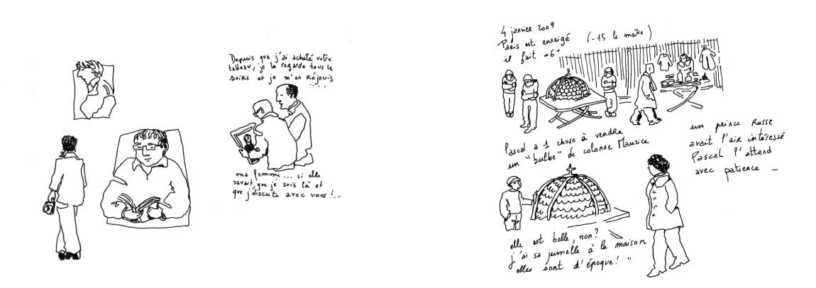 Les puces de Vanves p.4