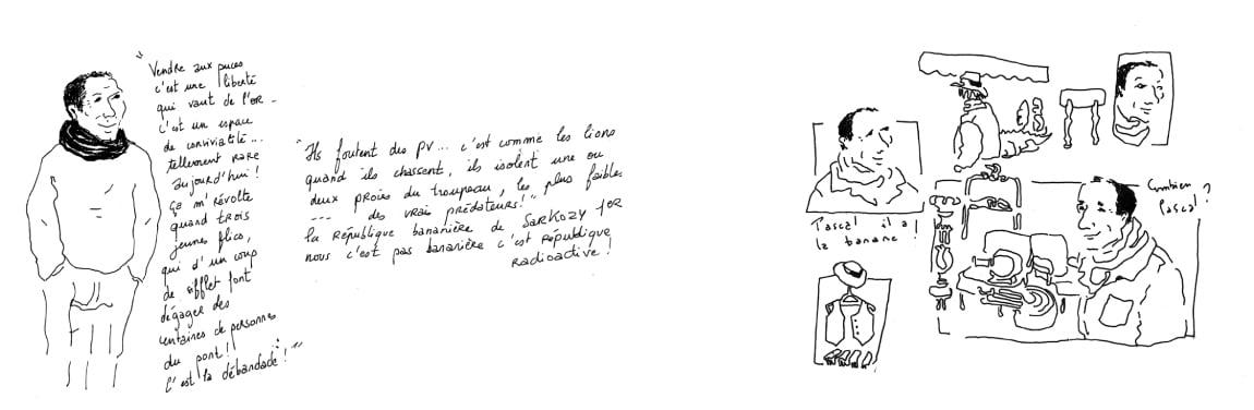 Les puces de Vanves p.5