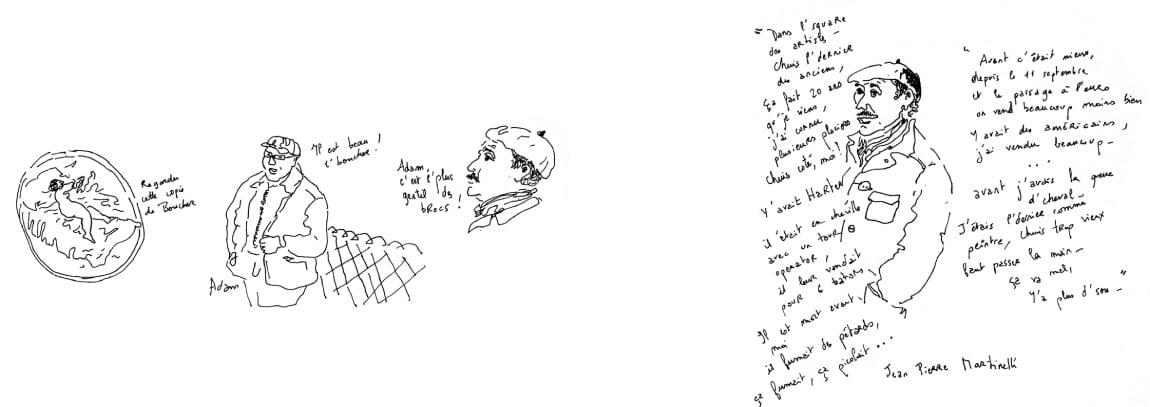 Les puces de Vanves p.9